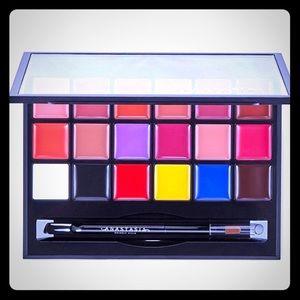BNIB NEW! Anastasia Limited Edition Lip Palette